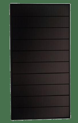 Hyundai 390W black panel - MK