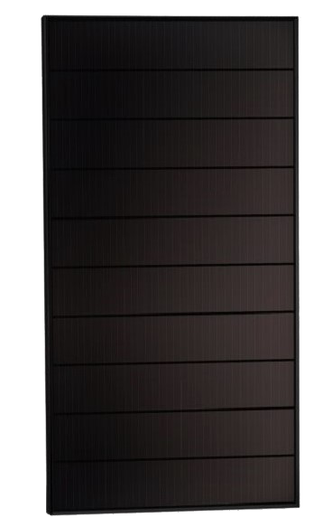 Hyundai 390W black panel - MK