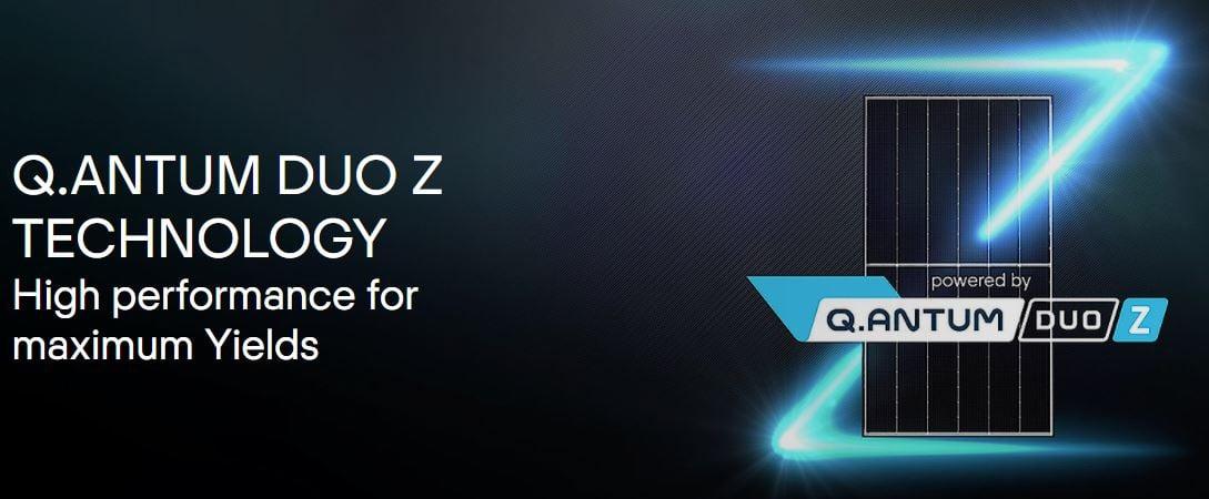Qantum Z enlarged