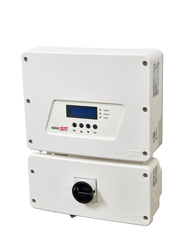 Solar Edge Inverter