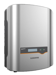 Sungrow Diamond Inverter 1